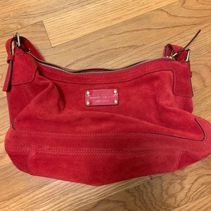 Small over the shoulder Kate spade purse